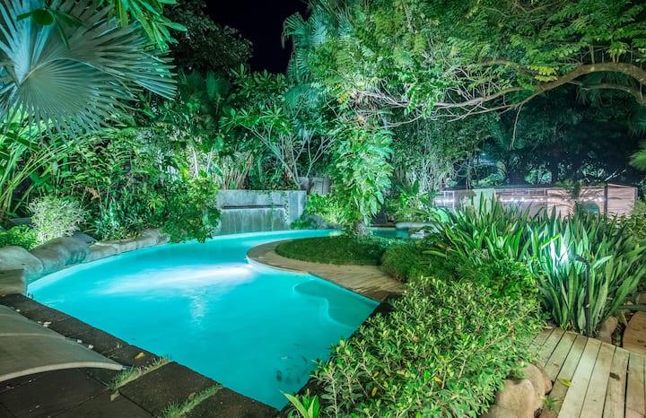 Don Vito Luxury in Tamarindo
