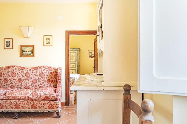Chianti Apartment with WiFi for smartworking