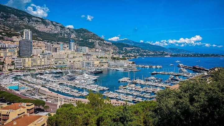 Revel in the delights of MonteCarlo
