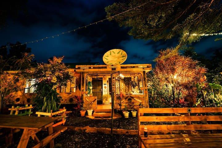 Godwin's  Farm  House & Eco Homestay