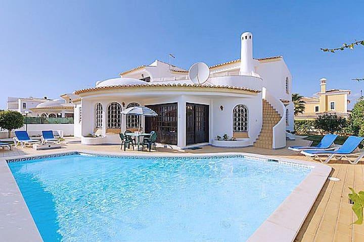 Aldeia Cristina Villa 14 w/private swimming pool