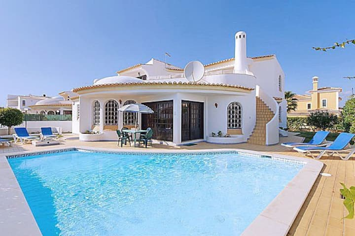 Aldeia Cristina Villa 14 w/private swimming pool