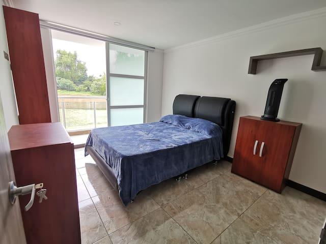 Habitación 2 piso.