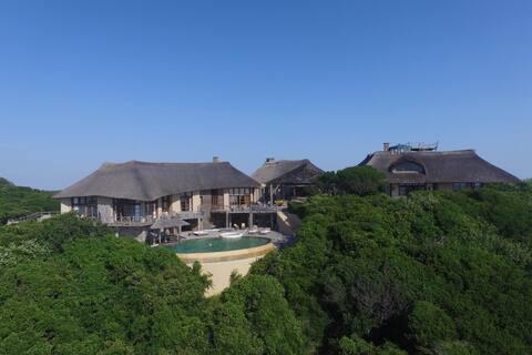 Luxury Private Home -  Machangulo, Mozambique.
