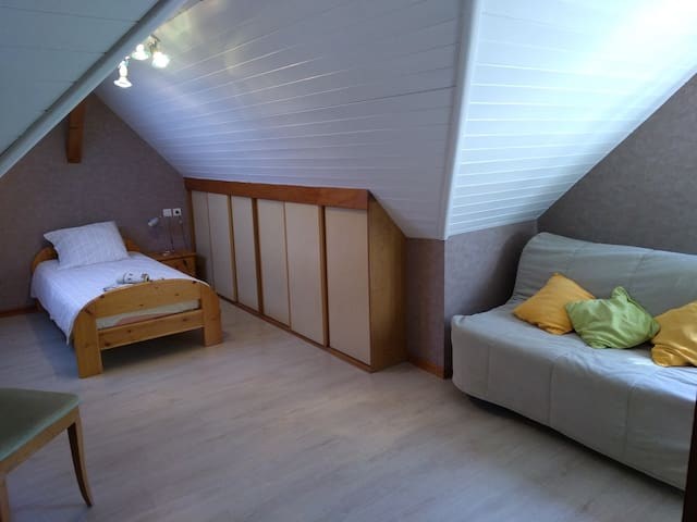 Chambre 5