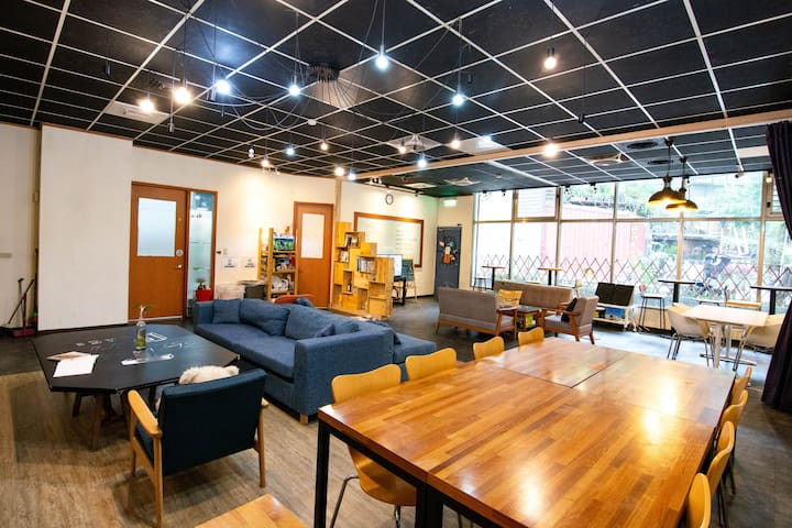TMP Co-Living,long term+monthly rental+Not daily