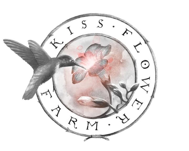 Kiss Flower Farm