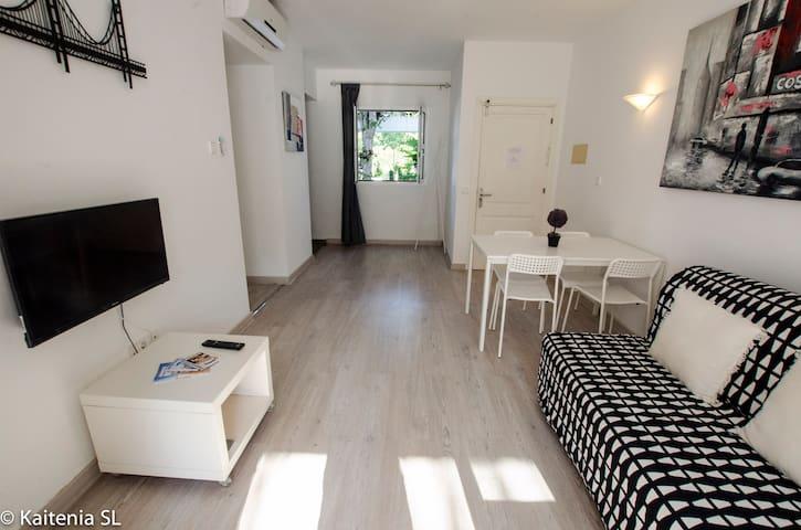 Appartamento Son Xoriguer con 1 camera da letto