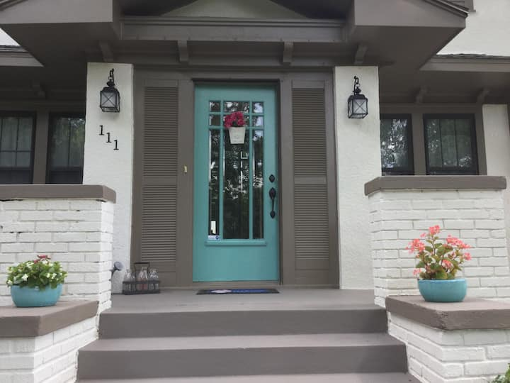 4 Bd.Rm.Historic  Dundee / Park View