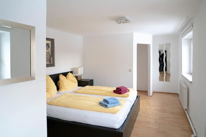 Linz: Apartment ERIK