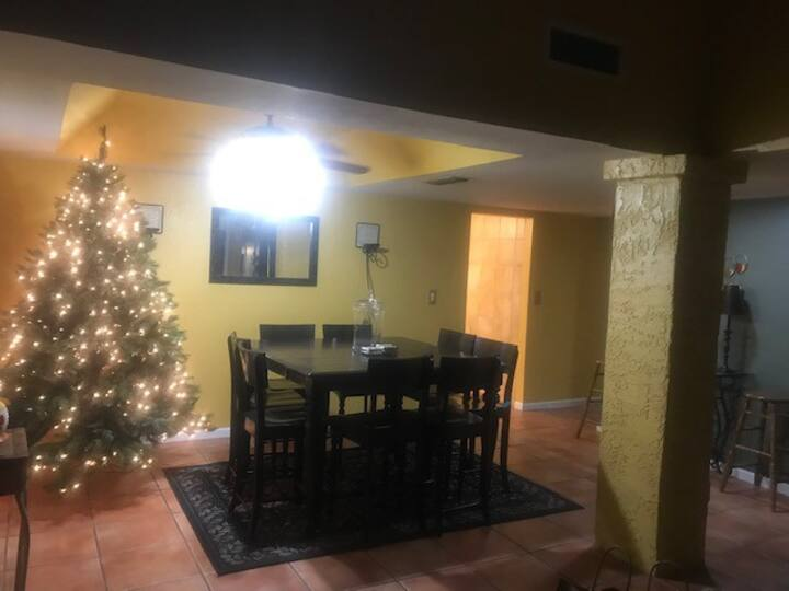 Fully Furnished, 2bd/bth Patio Home