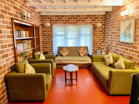 Notting Hill Homestay, Entire Home