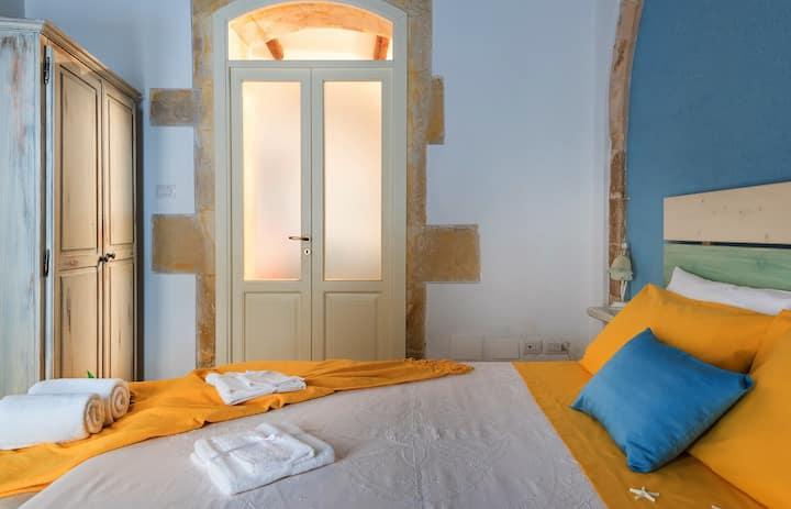 Ortigia La Gorgoneapartments Pegaso Appartamenti In Affitto A Siracusa Sicilia Italia