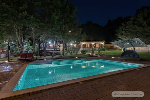 Holiday home Giardino Marino Violetta
