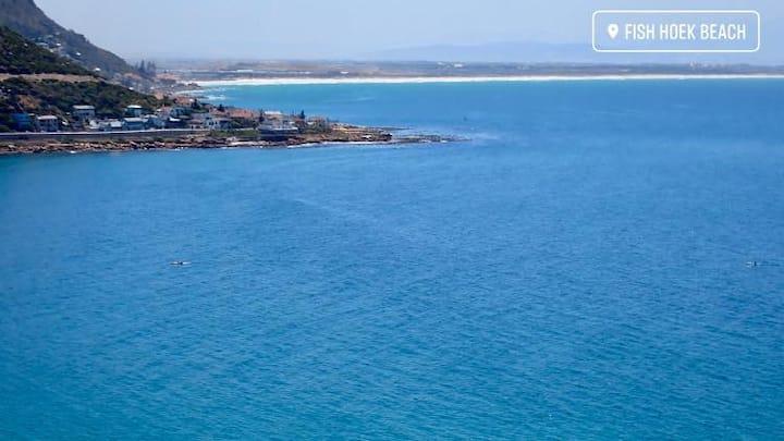 Entire Luxury Seaside Villa Fish Hoek Cape Town ZA