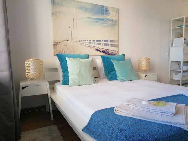 """Modern & Comfortable in Vilamoura """"BRISA"""""""
