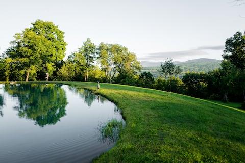 Casa Bella Vista with Great Views.