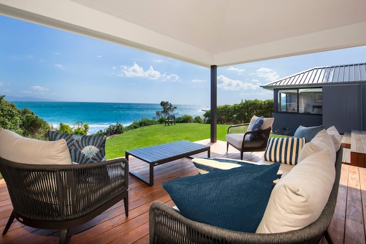 Escape@Culburra Absolute beachfront,Amazing views