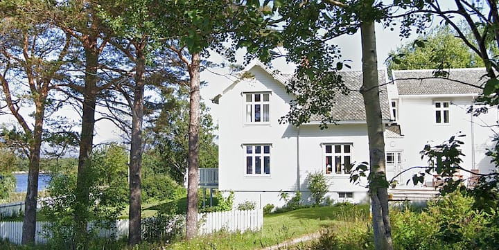 Beautiful location close to Saltstraumen and Bodø