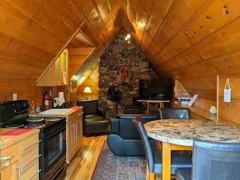 Black Bears Den -Tahoe Mtn. Luxury