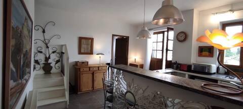 Appartement à Balazuc