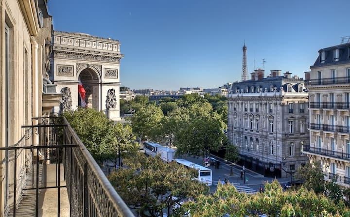 Hotel de Charme Parisien