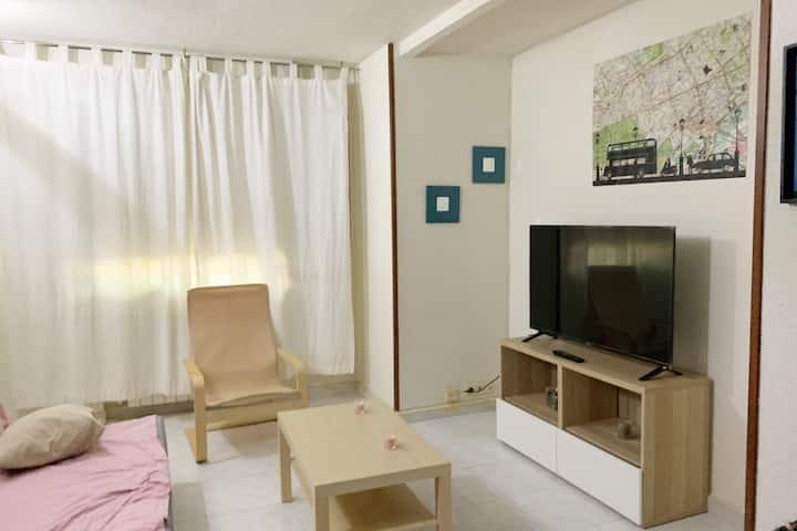 Apartamento en Guadarrama