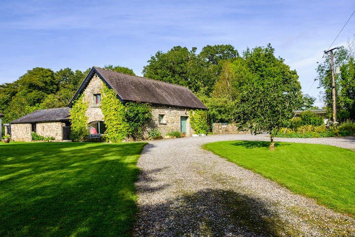 Brooklawn Cottage - Hidden gem by Lough Rynn lake