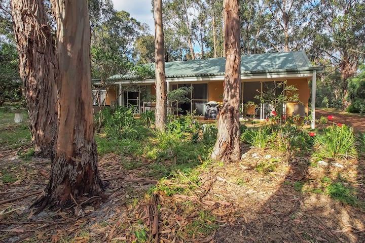 Yallingup Bush Land Cottage