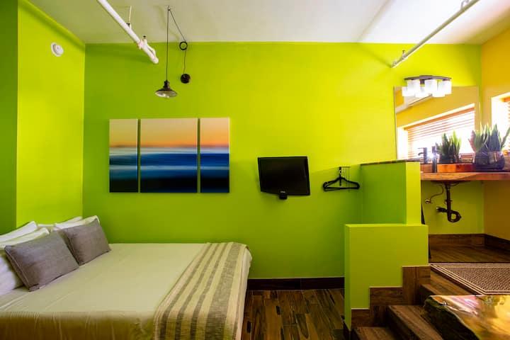 Ohana Room