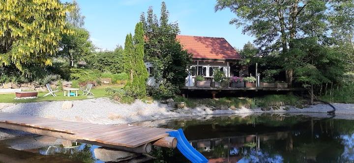 Relaxin -KIRCHSCHLAG- CROSSCOUNTRY SKIING