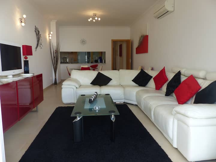 2 Bed Apts on Ria Formosa