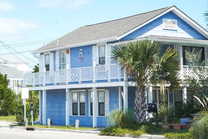 The Beach Bungalow - New Owners as of 8-27-2020