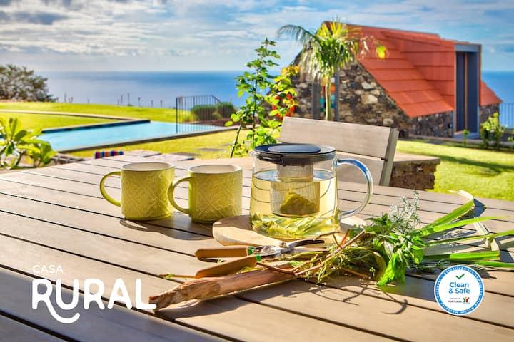 Casa Rural @ Casas Da Vereda