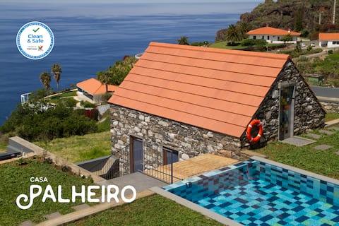 Casa Palheiro @ Casas Da Vereda