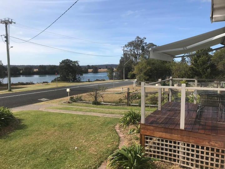 Moruya Holiday House