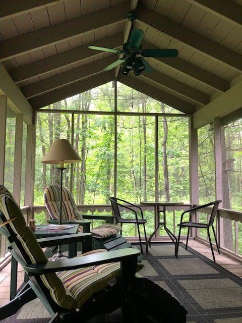 Studio Cottage/Lake Champlain