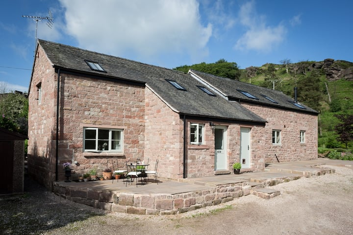 Field House Cottage at The Roaches, Peak District