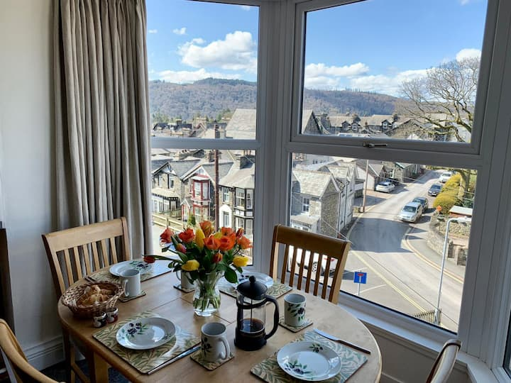 Ellie's View - Bowness on Windermer