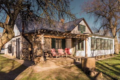 Country house by Altribute | sauna | bbq | quiet