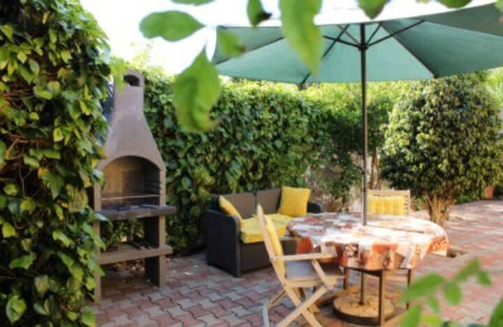 Garden House, Relax Nel Tuo Giardino