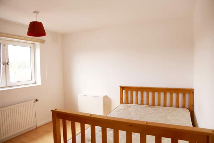 Double Room:Japanese House-Friendly&Quiet (Room B)