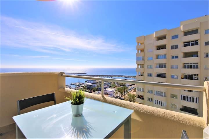 Estepona Port Apartment PP11