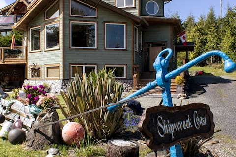 Shipwreck Coast Guest Suites Beachcomber Suite