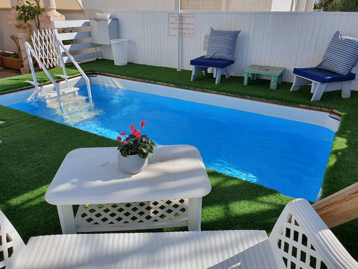 Villa Laguna -  next to the sea (2)Special price