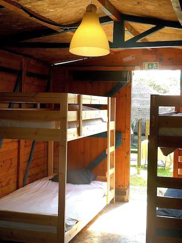 Casa da Mata Surf House - 4 pax Dorm