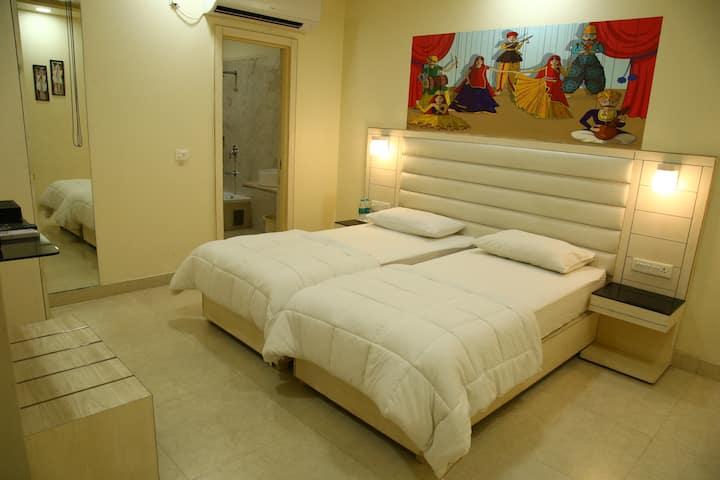 Indian Homestay in  Agra, Taj City