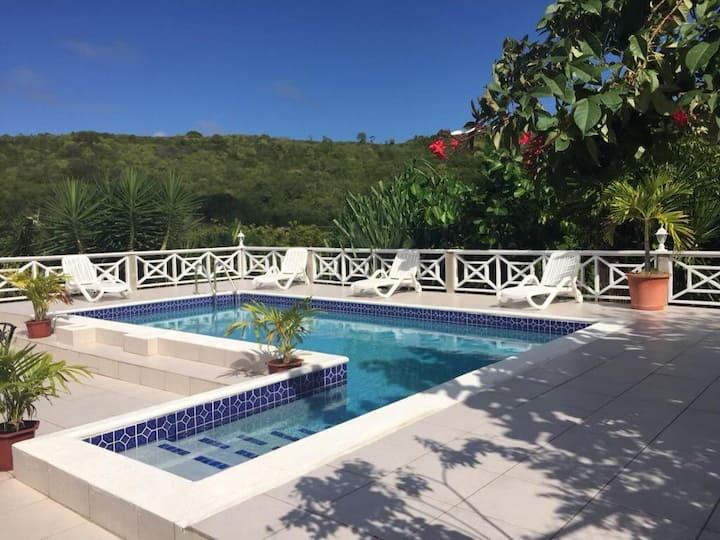 View 62 Honeymoon Villa