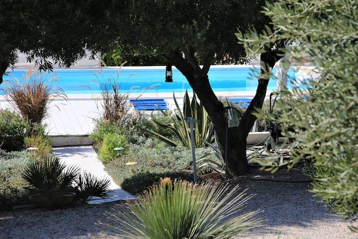 Sicilian Villa e Piscina - PoggioDelleCicale