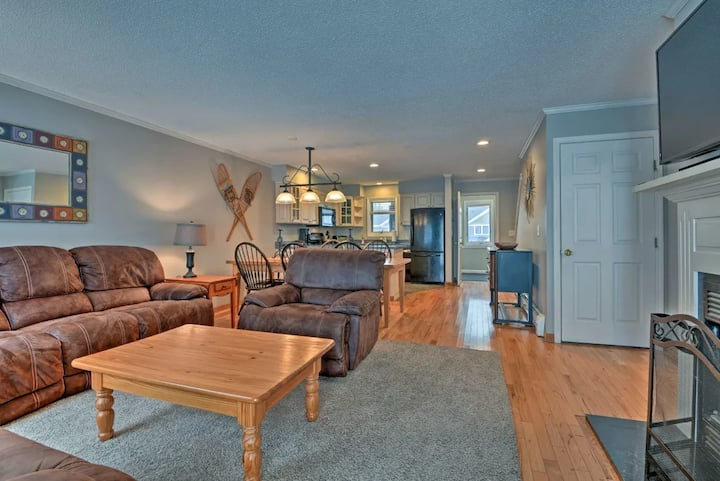 Trailside Luxe/3 bed-Not Your Typical Rental